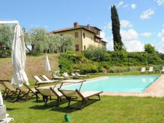 8 bedroom Apartment in Stibbio, Tuscany, Italy : ref 2265930, Ponte A Egola