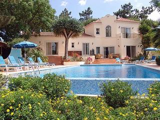 5 bedroom Villa in Sao Lourenco, Faro, Portugal : ref 5238938