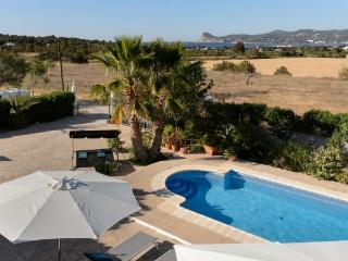 3 bedroom Villa in San Jose, Cala Bassa, Ibiza : ref 2265953, Port d'es Torrent