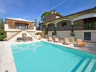 7 bedroom Apartment in Montebenichi, Tuscany, Italy : ref 2266000