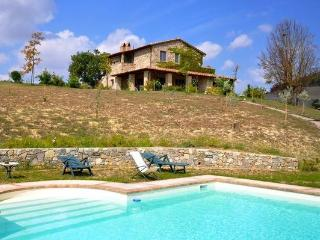 4 bedroom Villa in Proceno, Latium, Italy : ref 2266011