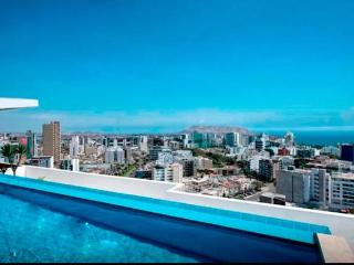 "Nice condo in Miraflores in front to ""TANTA"", Lima"