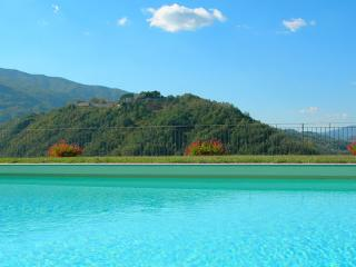 7 bedroom Villa in Castelnuovo Di Garfagnana, Tuscany, Italy : ref 2266100