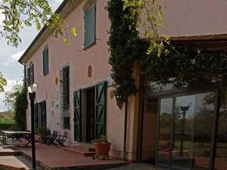 Villa in Chianni, Tuscany, Italy