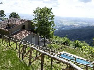 Villa in Torreone, Tuscany, Italy, Portole