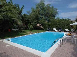 Villa in Fulgatore-Torretta, Sicily, Italy, Ballata
