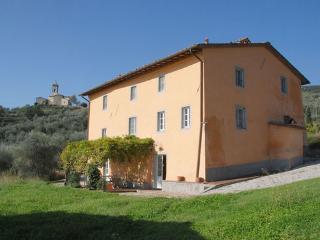 6 bedroom Villa in Petrognano, Tuscany, Italy : ref 2268285, San Gennaro Collodi
