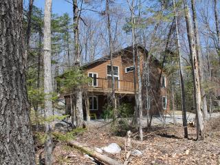 Maison des Cascades - Bulle Etoile