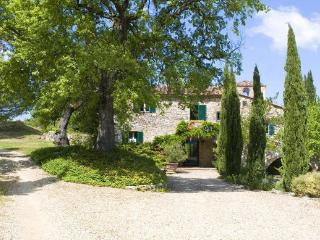 6 bedroom Villa in Lucarelli, Tuscany, Italy : ref 5477331