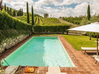 5 bedroom Villa in Radda In Chianti, Tuscany, Italy : ref 2268615