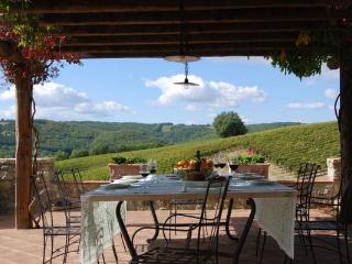 7 bedroom Villa in Il Colle, Tuscany, Italy : ref 2268629