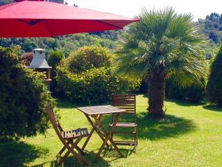 Habitación con encanto y jardín, Ribadesella