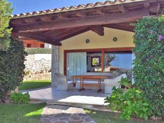 Villa in Capo Coda Cavallo, Sardinia, Italy