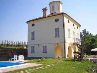 3 bedroom Villa in Buretto, Piedmont, Italy : ref 2268970