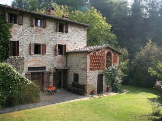 4 bedroom Villa in Ferraia, Tuscany, Italy : ref 2269052, Pian di Sco