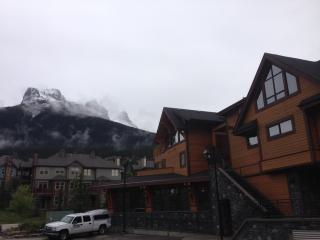 2 Bedroom in Mountaineers Village, Canmore