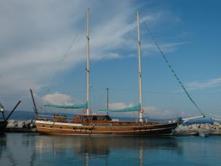 Gulet Agora - Yacht - Croatia, Krilo Jesenice