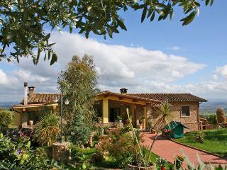 4 bedroom Villa in Capraia E Limite, Tuscany, Italy : ref 2269238, San Giusto