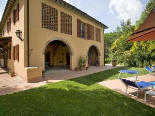 4 bedroom Villa in Colleoli, Tuscany, Italy : ref 2269530, Marti