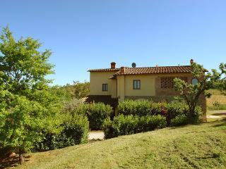 6 bedroom Villa in Catignano, Tuscany, Italy : ref 5477615