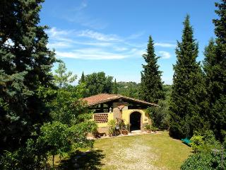 5 bedroom Villa in Gasparrino, Tuscany, Italy : ref 5477623