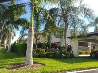 Two bedroom condo in Punta Gorda