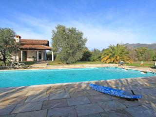 6 bedroom Villa in Ripa-Pozzi-Querceta-Ponterosso, Tuscany, Italy : ref 2269892