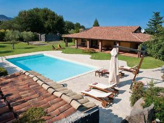 4 bedroom Villa in Viagrande, Sicily, Italy : ref 2269922