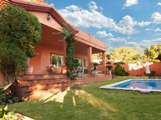 6 bedroom Villa in Marbella, Andalusia, Spain : ref 5477761