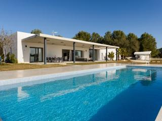 4 bedroom Villa in Santa Eulalia Del Río, Sta. Gertrudis De Fruitera, Ibiza : ref 2271987, Santa Gertrudis
