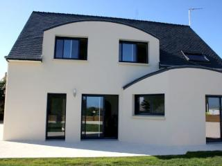 Villa in Clohars-Carnoet, Brittany, France, Le Pouldu