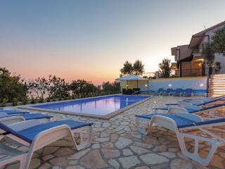 Villa in Omis-Jesenice, Omis, Croatia, Krilo Jesenice