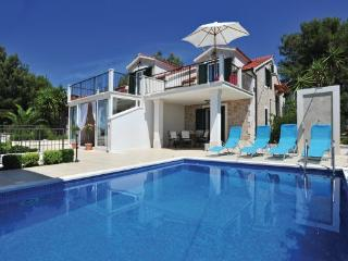 Villa in Brac-Milna, Island Of Brac, Croatia