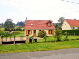 Maison Hahn - Now With Wi-fi, Boubers-les-Hesmond