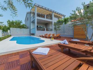 Villa in Zadar-Pridraga, Zadar, Croatia, Gornji Karin