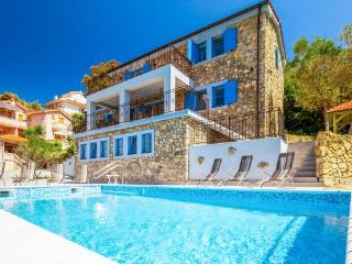 5 bedroom Villa in Rab-Supetarska Draga, Island Of Rab, Croatia : ref 2277481