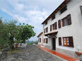Villa Umberto, Capezzano Pianore