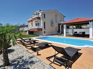 Villa in Trogir-Kastel Novi, Trogir, Croatia, Kastel Stafilic