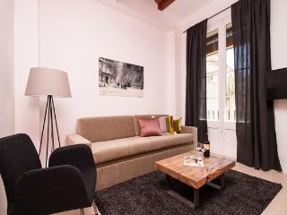 Two Bedroom Apartment Gracia, Barcelona