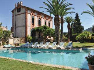 Villa in La Londe Les Maures, Var, France