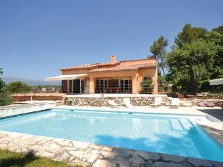 4 bedroom Villa in Roquefort les Pins, Alpes Maritimes, France : ref 2279487