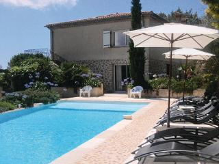 5 bedroom Villa in Speracedes, Alpes Maritimes, France : ref 2279496