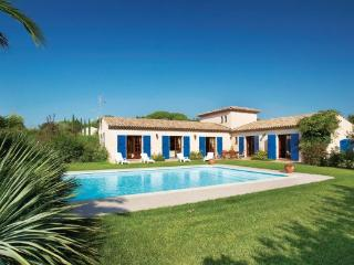 4 bedroom Villa in Le Muy, Var, France : ref 2279715