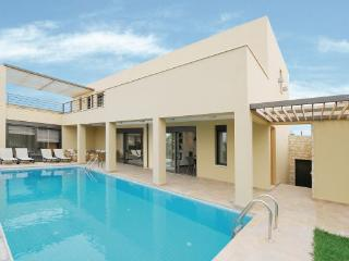 4 bedroom Villa in Rethymno Crete, Crete, Greece : ref 2279798, Skaleta