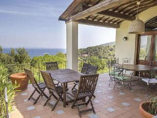 Villa in Capoliveri, Elba Island, Italy, Gualdo a Capoliveri