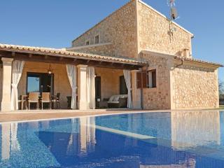 Villa in Buger, Majorca, Mallorca