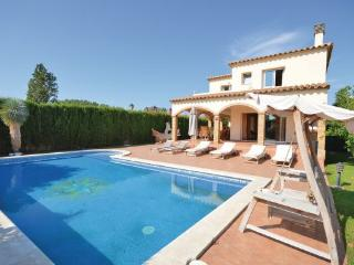 6 bedroom Villa in Sant Pere Pescador, Costa Brava, Spain : ref 2280752