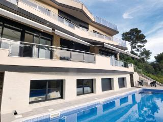 6 bedroom Villa in Santa Susanna, Costa De Barcelona, Spain : ref 2280979
