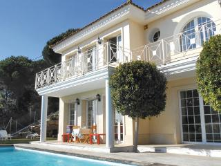 6 bedroom Villa in Cabrils, Costa De Barcelona, Spain : ref 2281044