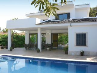 6 bedroom Villa in Can Picafort, Majorca, Mallorca : ref 2281143